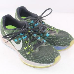 Nike Zoom Structure 19 Men's Running Shoes size 10